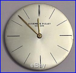 Audemars Piguet 18kt Ultra Thin 4 MM Men Not Working For Parts Repair 32mm Watch