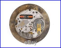 Baume & Mercier Esa 9164 Tuning Fork Movement Spares & Repairs L250