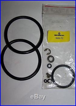 Bergeon 5555 Watch Waterproof Pressure Tester Watch Clock Tool Parts or Repair