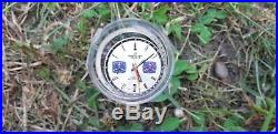 Breitling Chronograph Valjoux 7733 dial, movement, hands for parts, repair