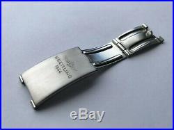 Breitling Titanium Aerospace Clasp Repair & Return. Read Description