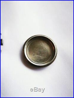 Bulova Diver Chronograph 666 For Repair Parts