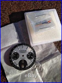 Citizen 8110 Bullhead (Parts or Repair)