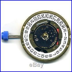 ETA F06.111 replacement Quartz watch movement watch repairs (new) MZETAF06.111