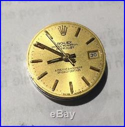 Genuine Rolex 2135 Complete movement with dial for watch