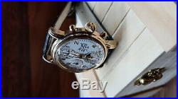 Kienzle Valjoux 7751 in good working conditions, For Parts or Repair Service