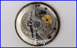 LONGINES 431 original automatic watch movement for parts / repair (5240)