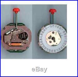 MIYOTA 2115 Quartz watch movement calibre replace repairs (new) MZMIY2115