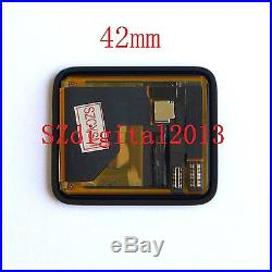 NEW LCD Assembly Fit For A pple Watch iWatch Display Screen 42mm Repair Part