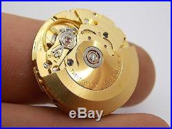 NOS Watch Repair Parts Movement ETA 2824-2 Swiss Made 25 Jewels Automatic
