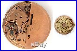 OMEGA 1022 original automatic watch movement for parts / repair (5000)
