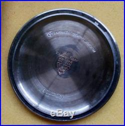 Omega Seamaster 120 Chronometer Jumbo Tropical Dial F300 Hz Not Working repair