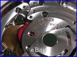ROLEX 3186 GMT II MOVEMENT BRAND NEW GENUINE, for watch repair
