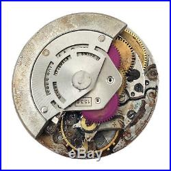 Rolex 1530 Movement Parts For Parts Or Repairs Watch Repair Part