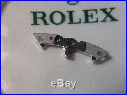 Rolex 3135 120 Balance Bridge with Jewel for watch repair