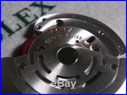 Rolex 3135 145, 3130 Complete Unit Automatic mechanism for watch repair