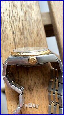 Rolex Datejust 17013 Parts/repair