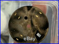 Rolex GMT Master Dial for 16750 Watch for Parts and Repair