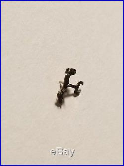 Rolex Oysterquartz Movement! 5035! Parts or Repair! With a extra pallet fork