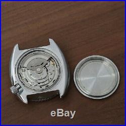 Seiko Divers Watch 6309-7049 Needs Repair Not Running Parts Repairs Watchmakers