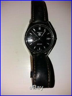 Tag Heuer Carrera watch for parts or repair