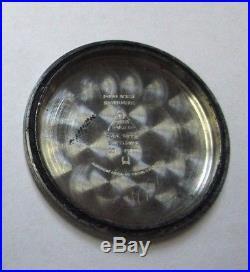 VINTAGE'60s OMEGA SWISS CHRONOMETER ELECTRONIC WATCH ...