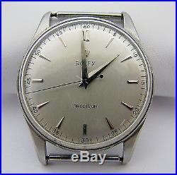 vintage mens rolex precision 8051 wristwatch watch parts repair vintage mens rolex precision 8051 wristwatch watch parts repair