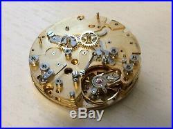 Vintage Heuer Autavia Chronograph 1163 / 11630 For Parts / Project / Repair