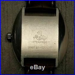 Vintage Omega Seamaster Caliber 601 for PARTS OR REPAIR Needs Balance Staff