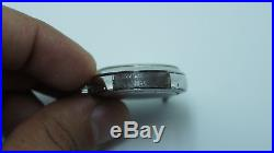 Vintage Rolex Oysterdate Presicion 6694 Cal. 1225 For Parts Or Repair