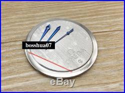 Watch repair parts eta 2824 case de ville 316L waterproof sapphire